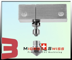 Micro Swiss All Metal Hotend Kit w/ Slotted Cooling Block for Wanhao i3